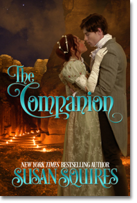 The Companion by Susan Squires